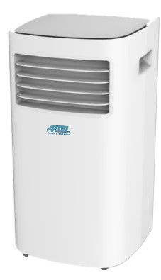 Pure Power Mobiele airco Artel - 7.000 btu